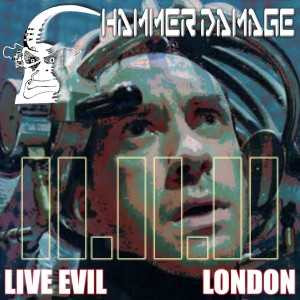 Live Evil 11.11.11